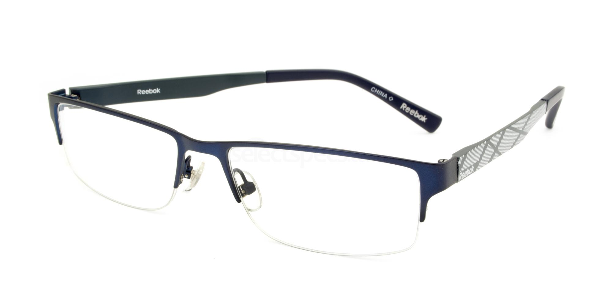 BLU R1016 Glasses, Reebok