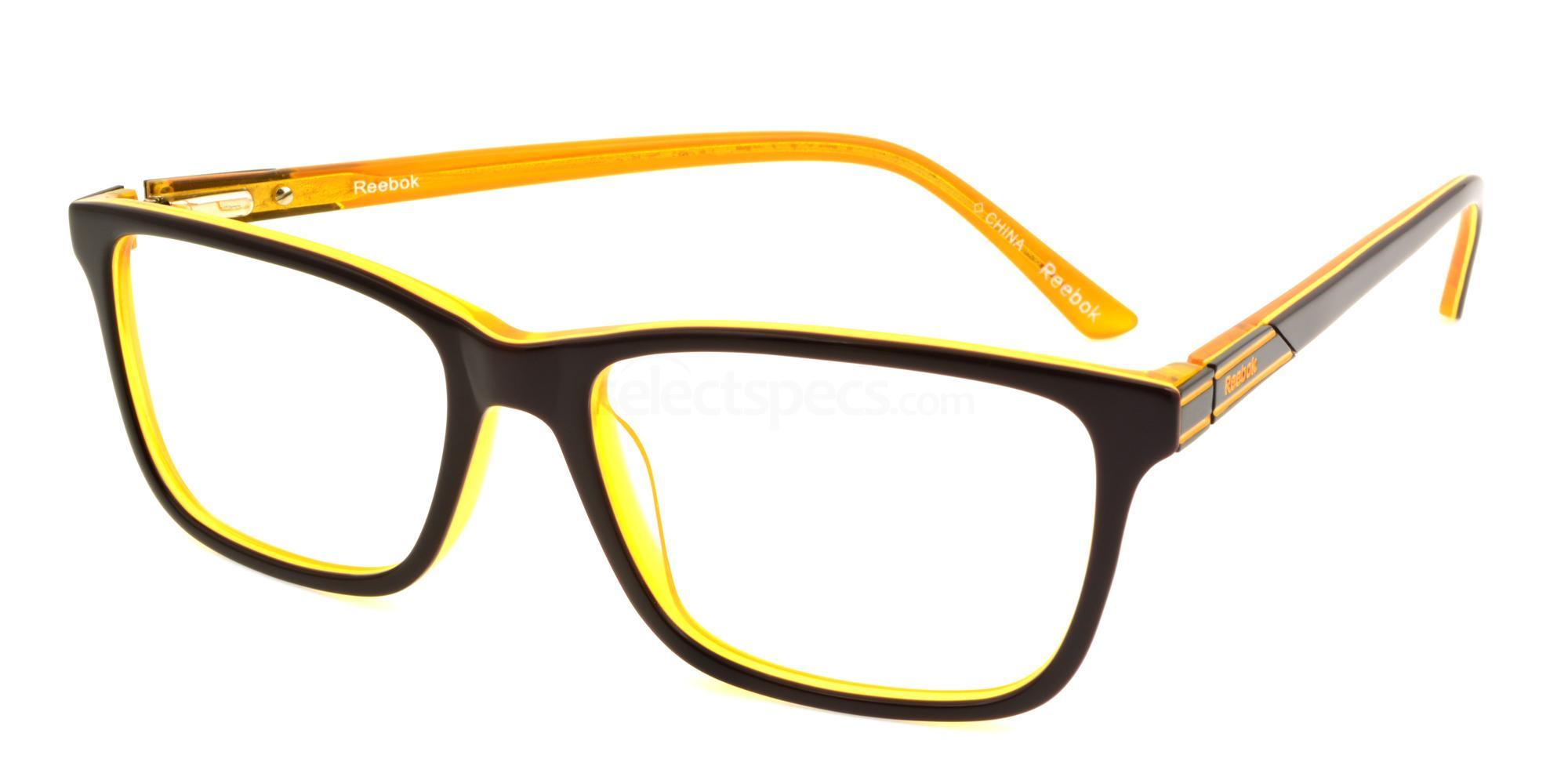 BLO R3007 Glasses, Reebok