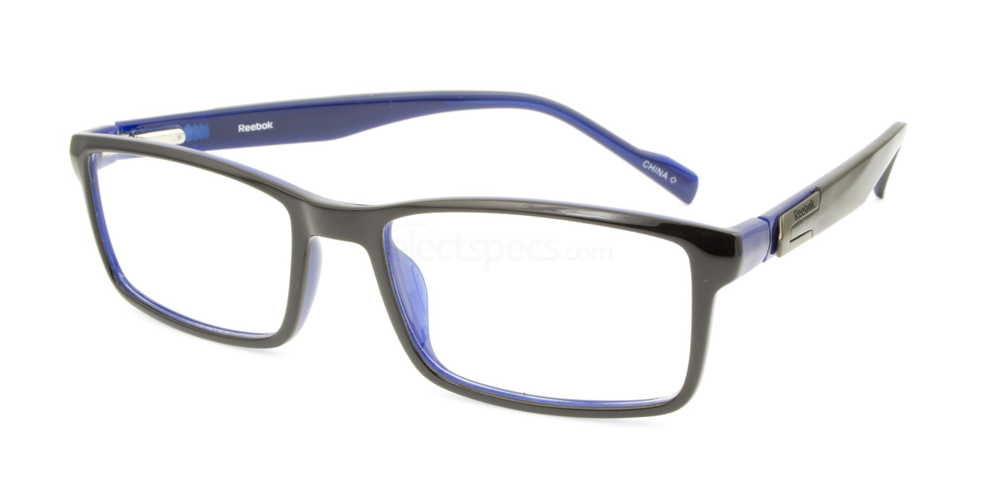 BLB R3008 Glasses, Reebok