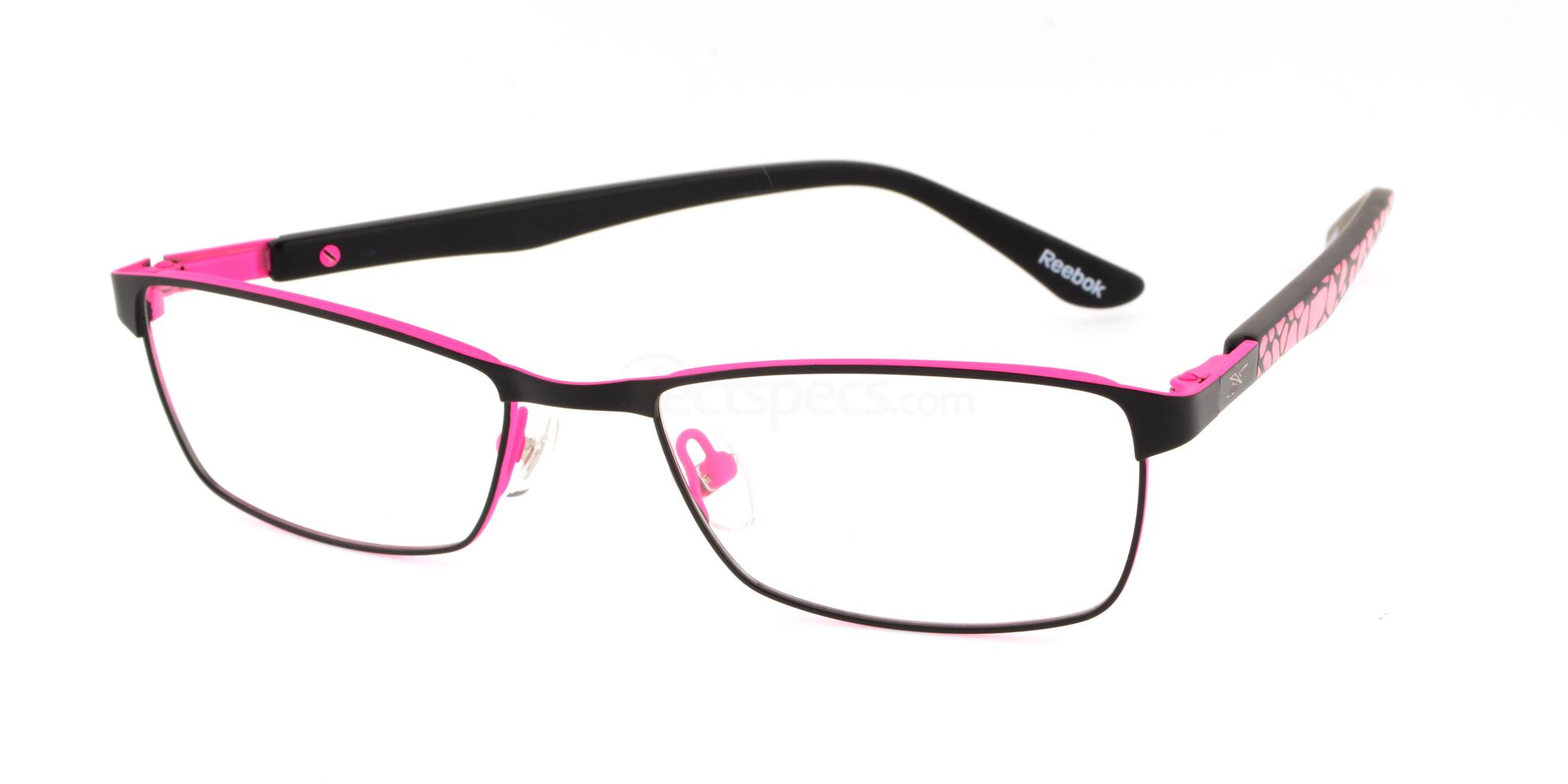 BLK R4003 Glasses, Reebok