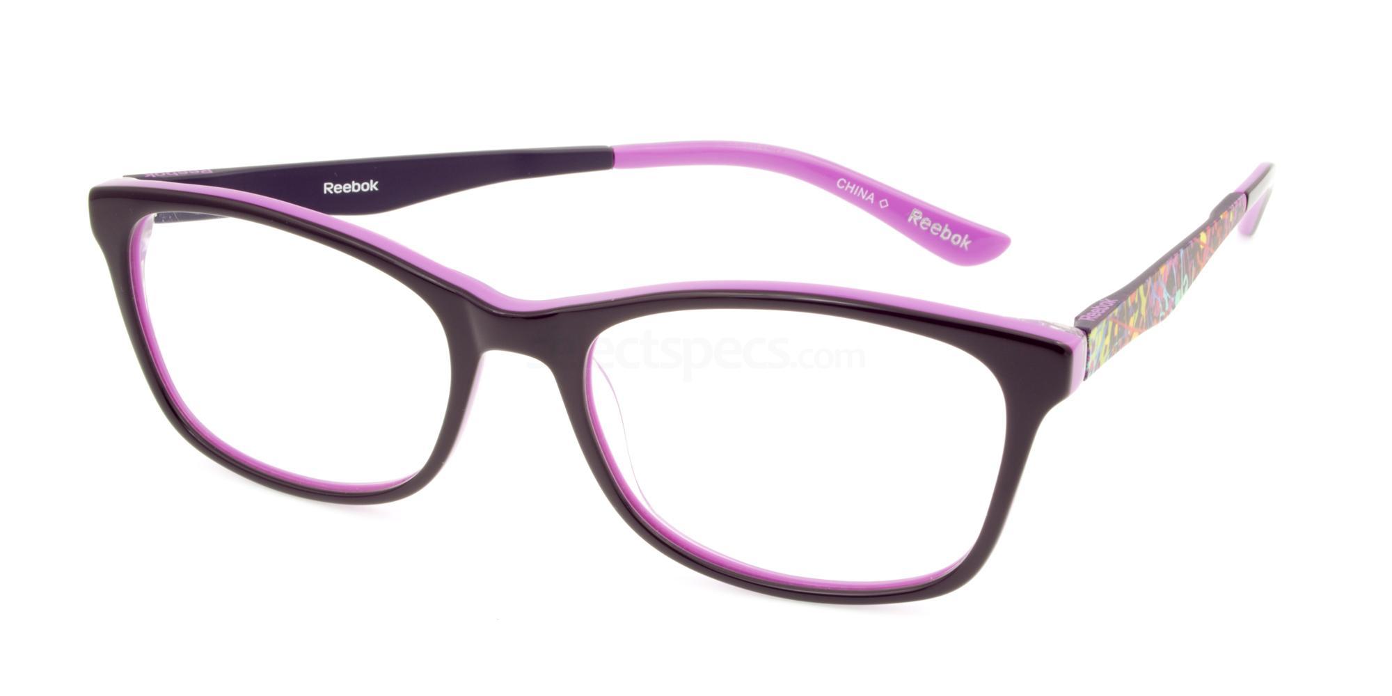 LAV R4006 Glasses, Reebok
