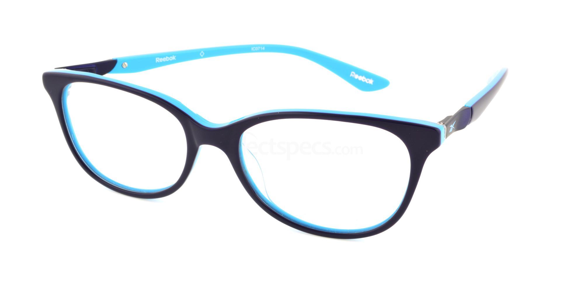 BLU R6007 Glasses, Reebok