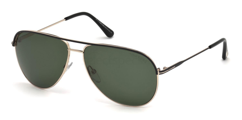 05N FT0466 Sunglasses, Tom Ford