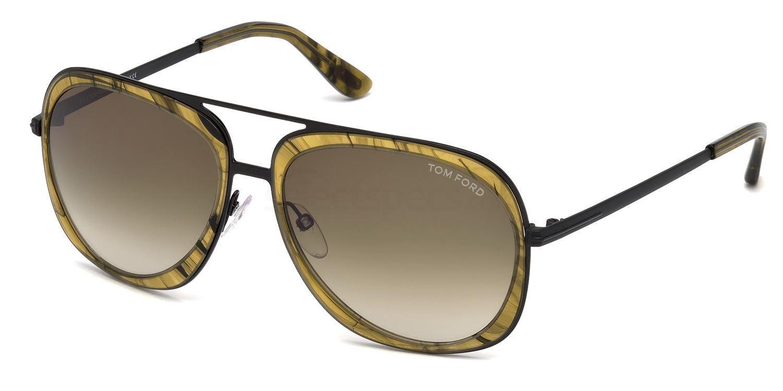 41P FT0469 Sunglasses, Tom Ford