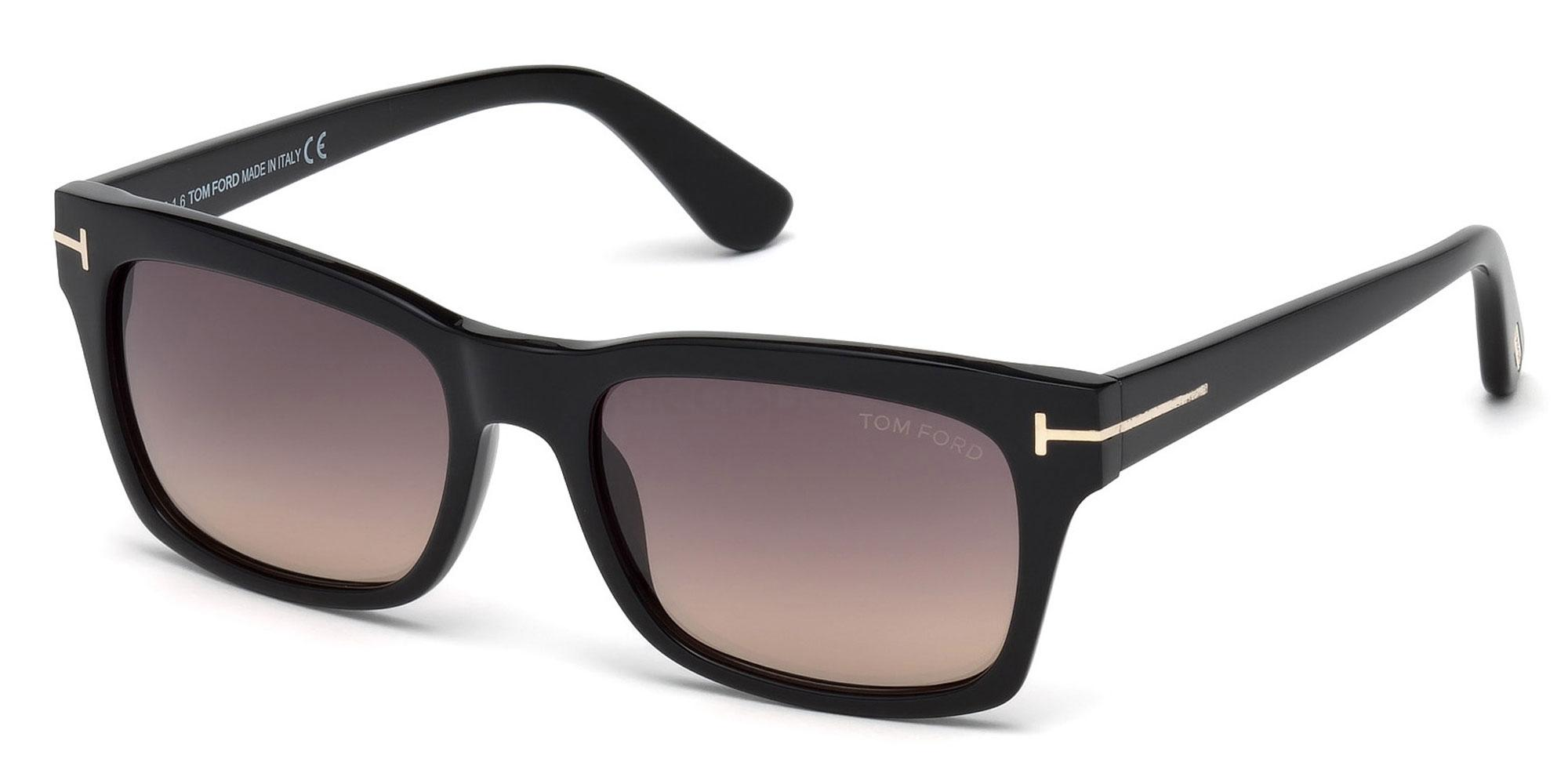 01B FT0494 Sunglasses, Tom Ford