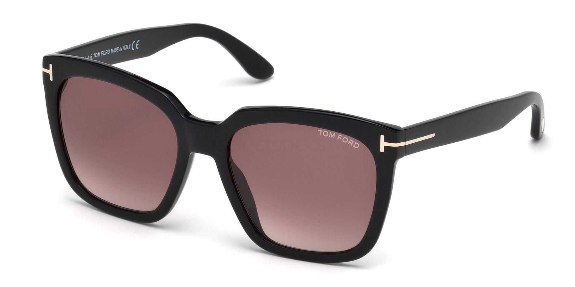 01T FT0502 Sunglasses, Tom Ford