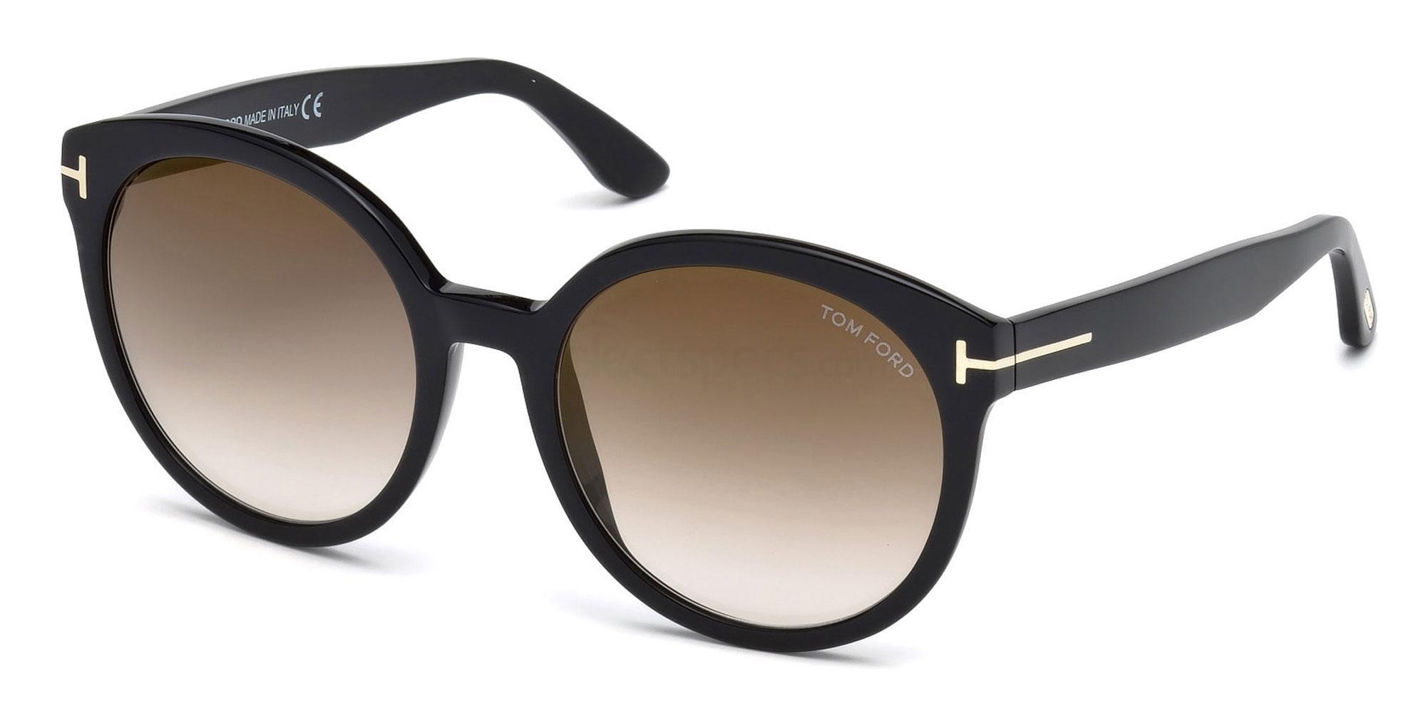 01G FT0503 Sunglasses, Tom Ford