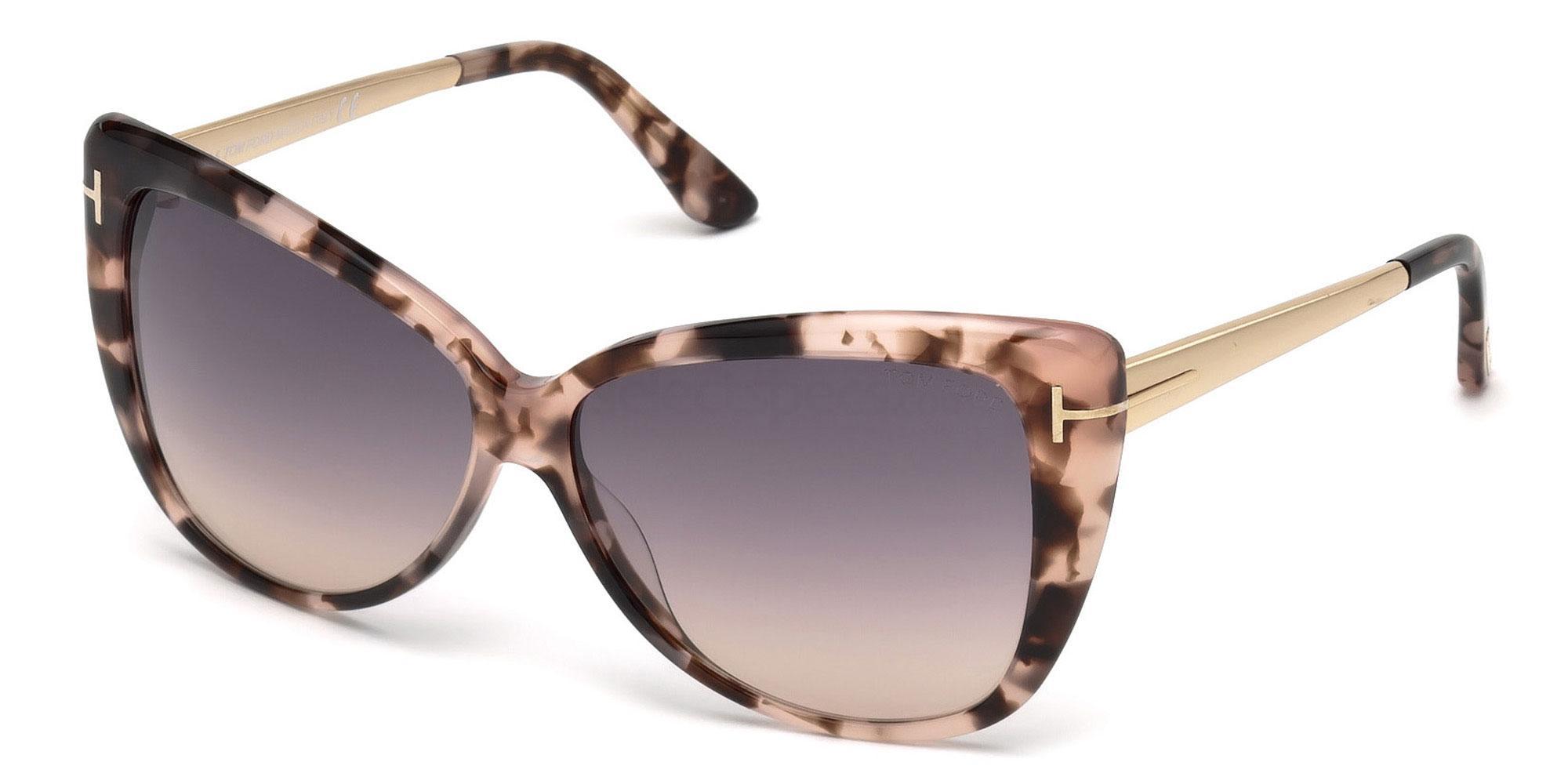 55B FT0512 Sunglasses, Tom Ford