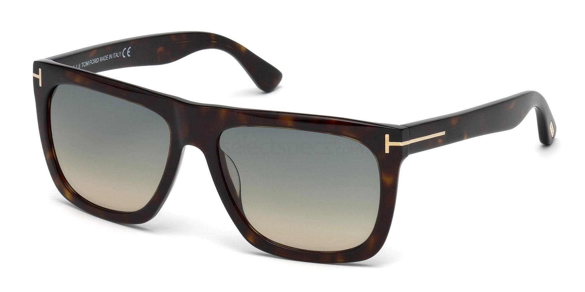 52W FT0513 Sunglasses, Tom Ford