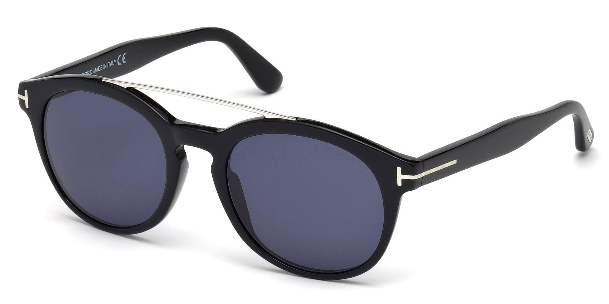 01V FT0515 Sunglasses, Tom Ford