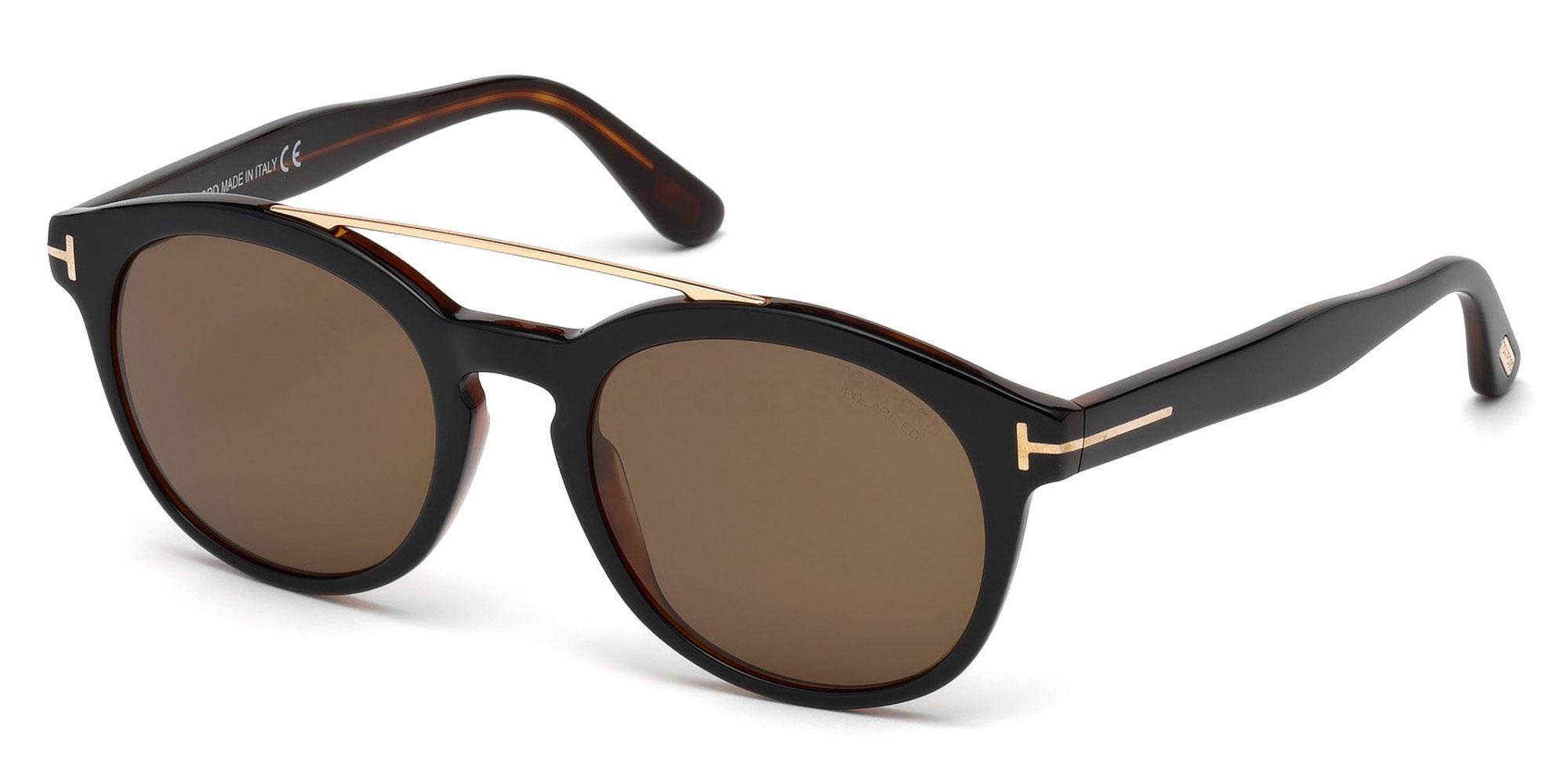 05H FT0515 Sunglasses, Tom Ford