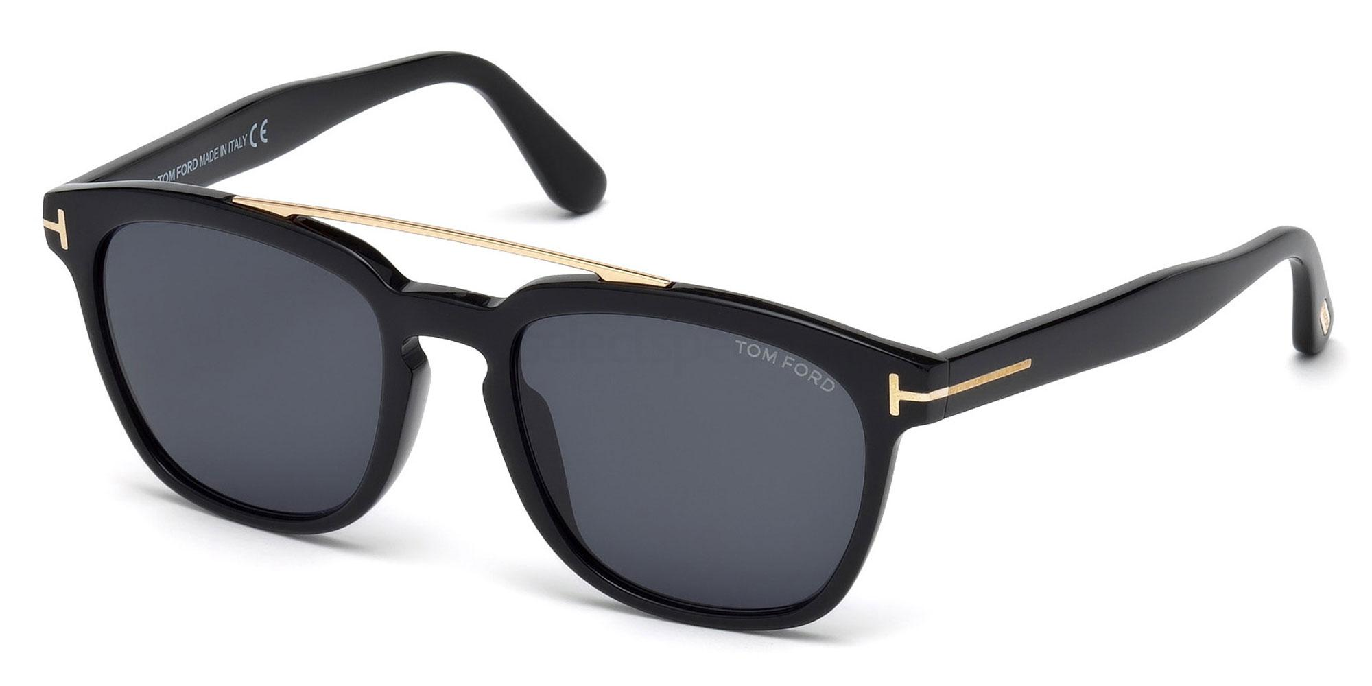 01A FT0516 Sunglasses, Tom Ford