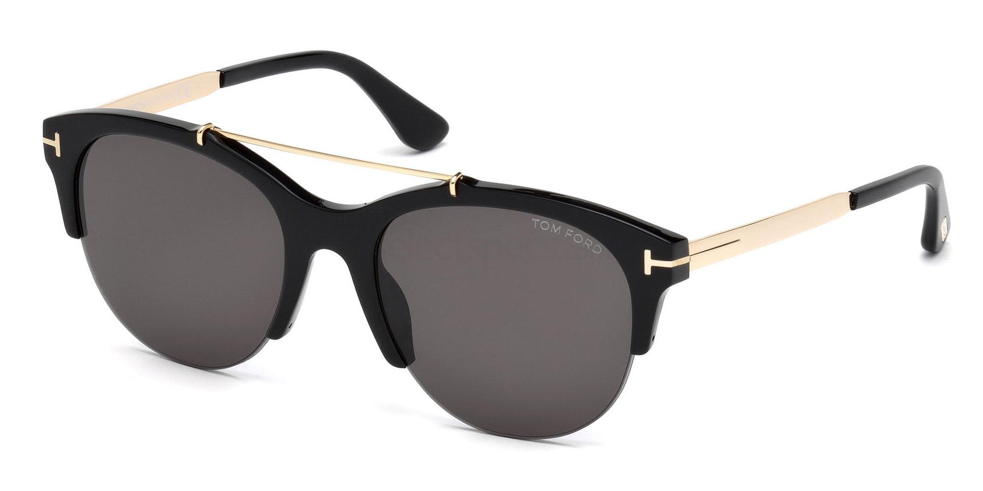 01A FT0517 Sunglasses, Tom Ford