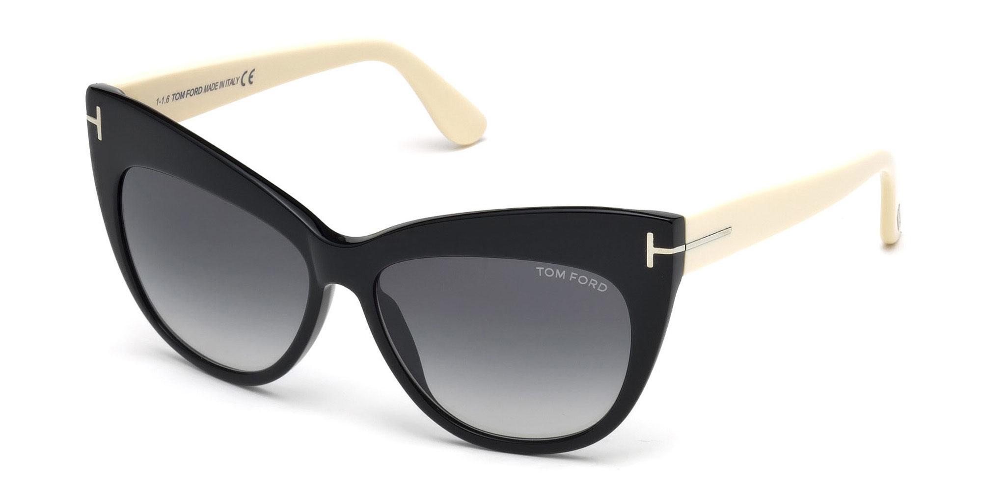 01B FT0523 Sunglasses, Tom Ford