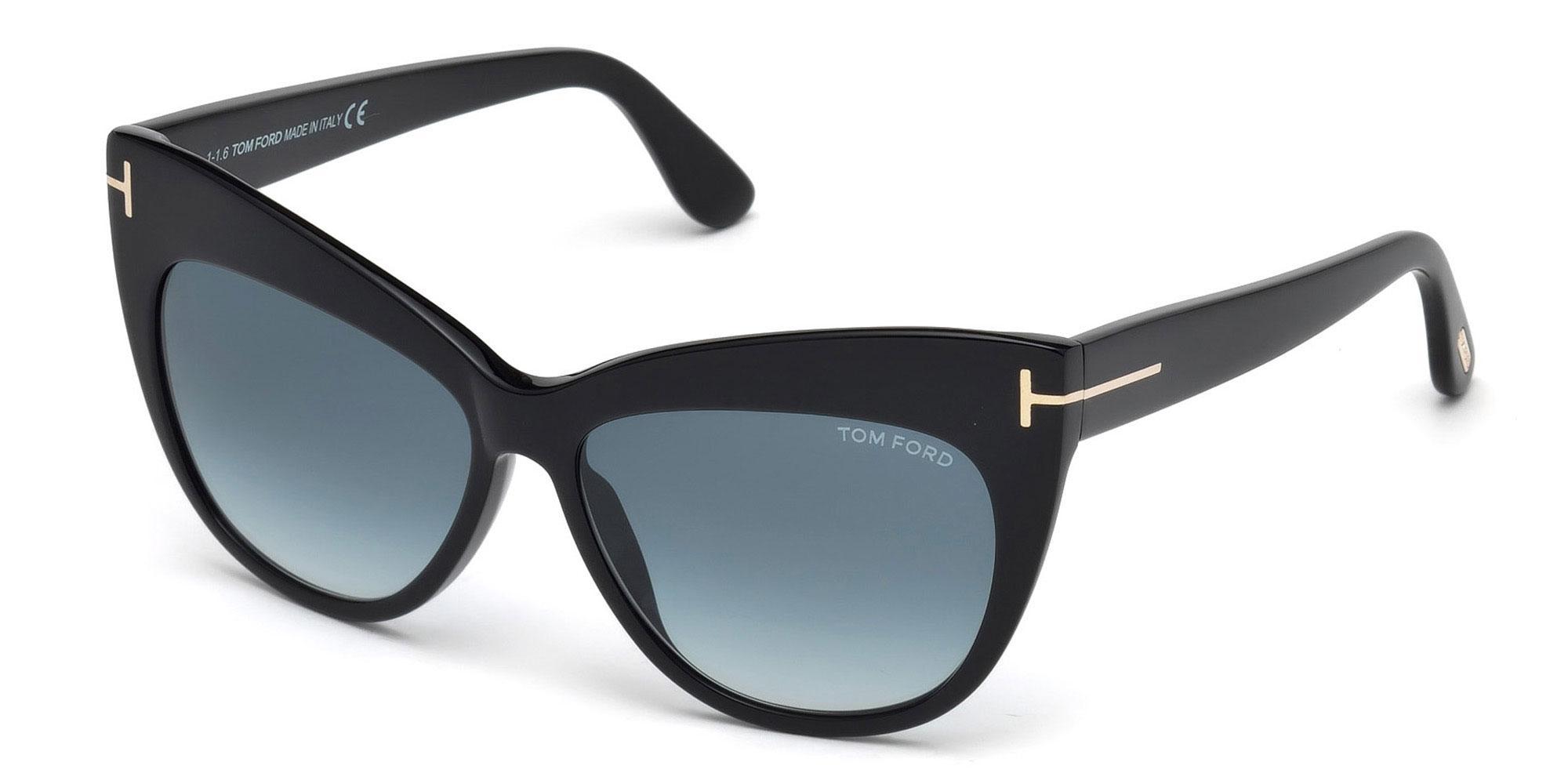 01W FT0523 Sunglasses, Tom Ford
