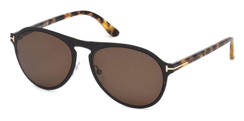 01E FT0525 Sunglasses, Tom Ford