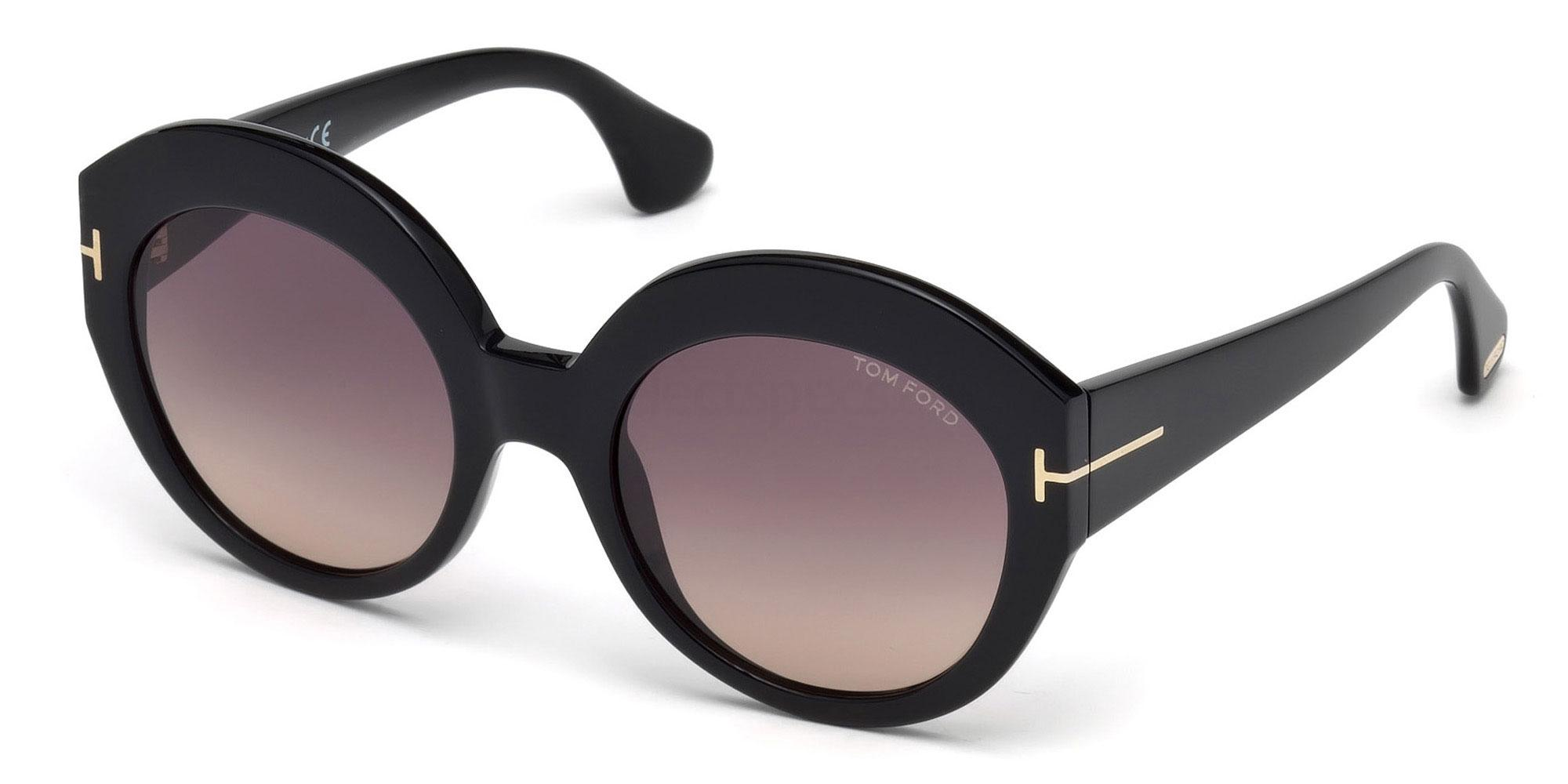 01B FT0533 Sunglasses, Tom Ford