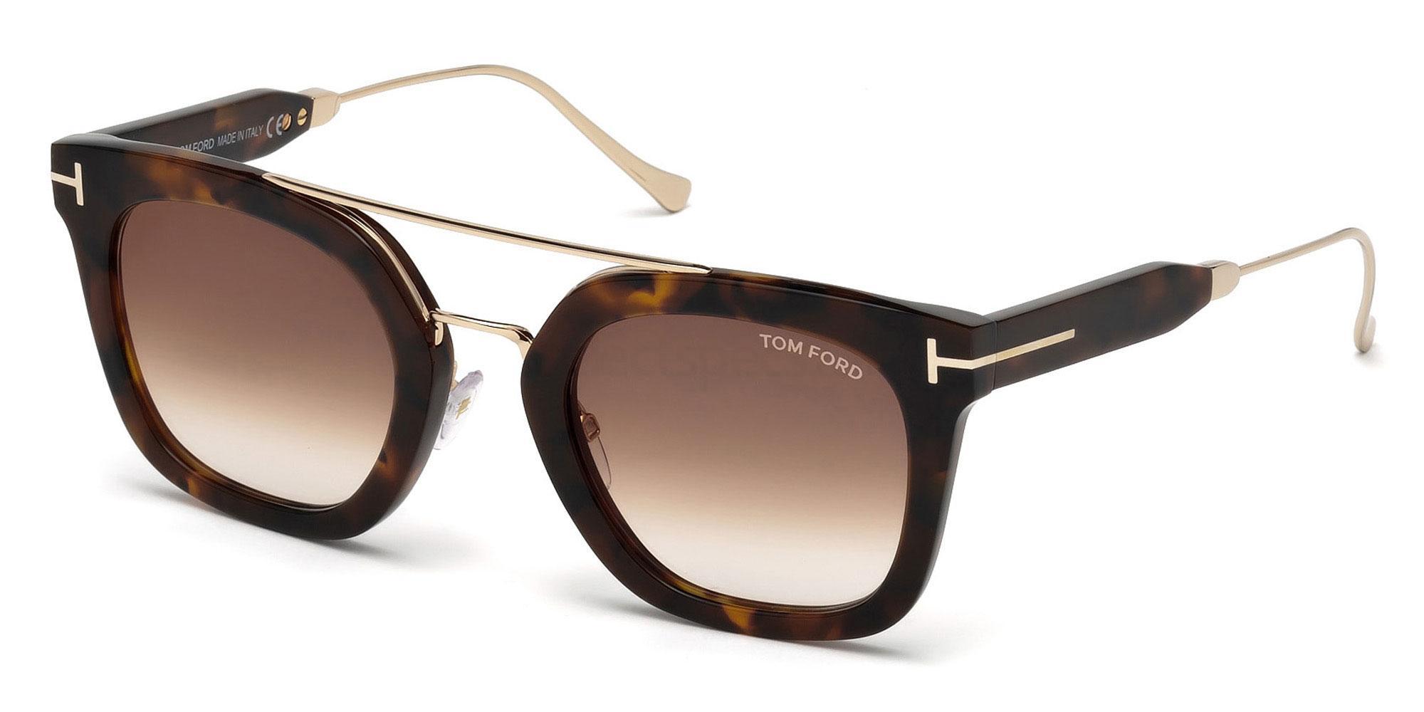 55U FT0541 Sunglasses, Tom Ford