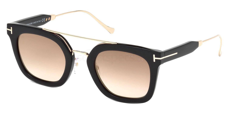 01F FT0541 Sunglasses, Tom Ford