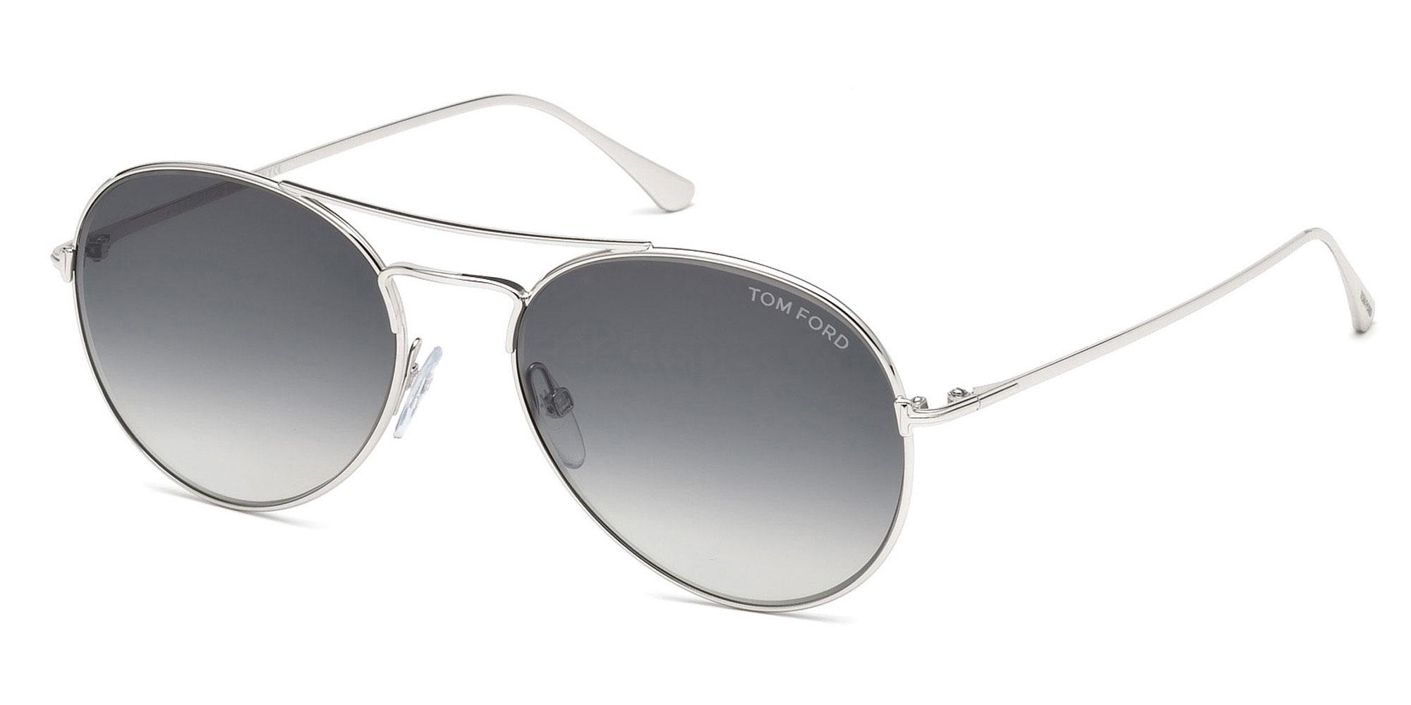 18B FT0551 Sunglasses, Tom Ford