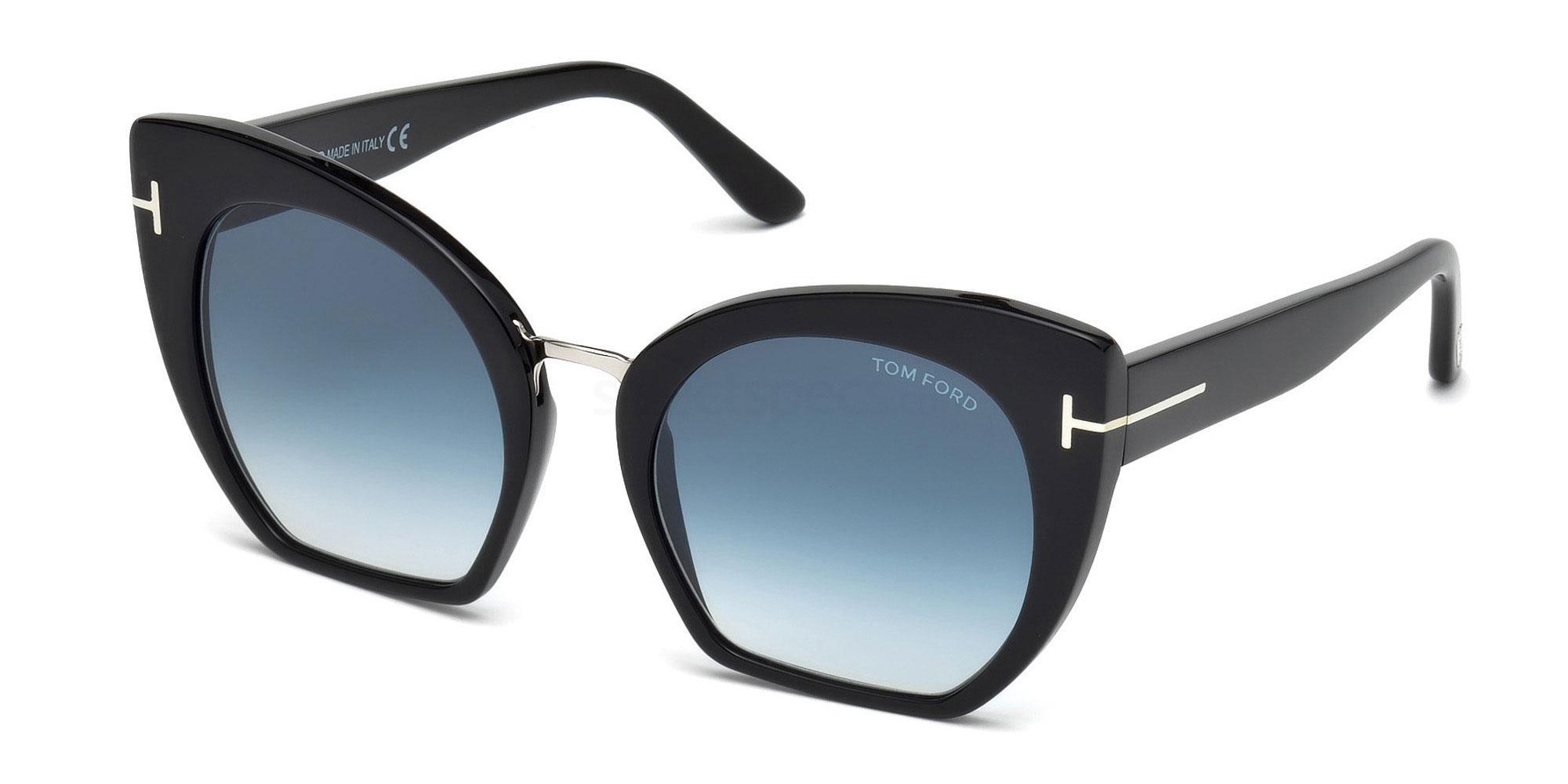 01W FT0553 Sunglasses, Tom Ford