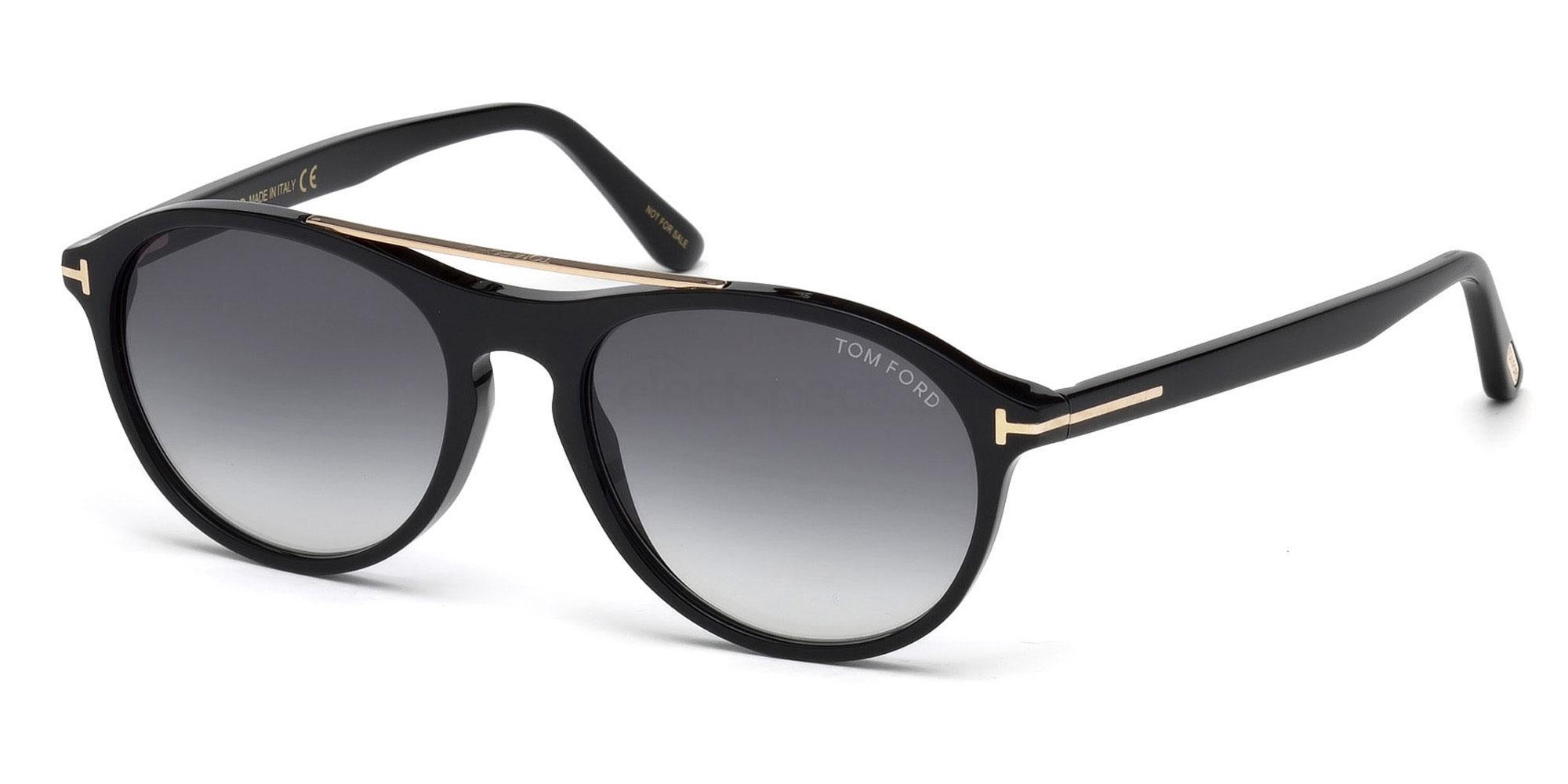 01B FT0556 Sunglasses, Tom Ford