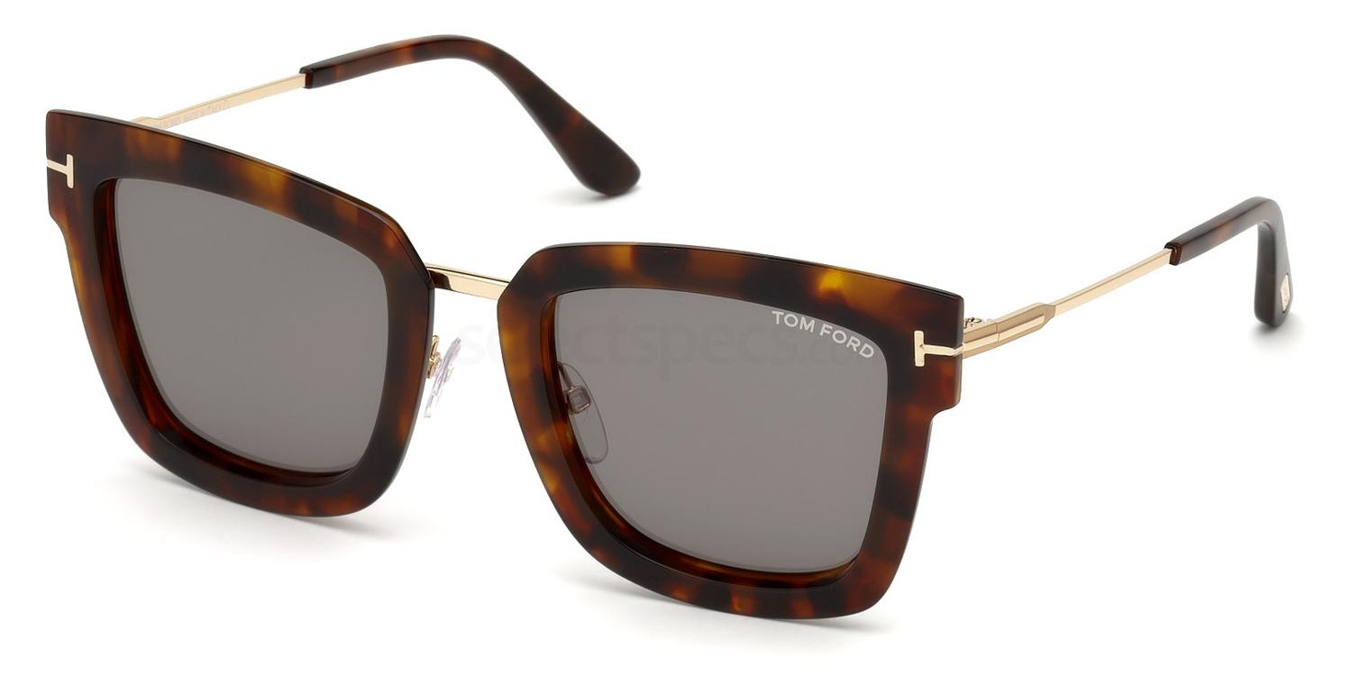 55A FT0573 Sunglasses, Tom Ford