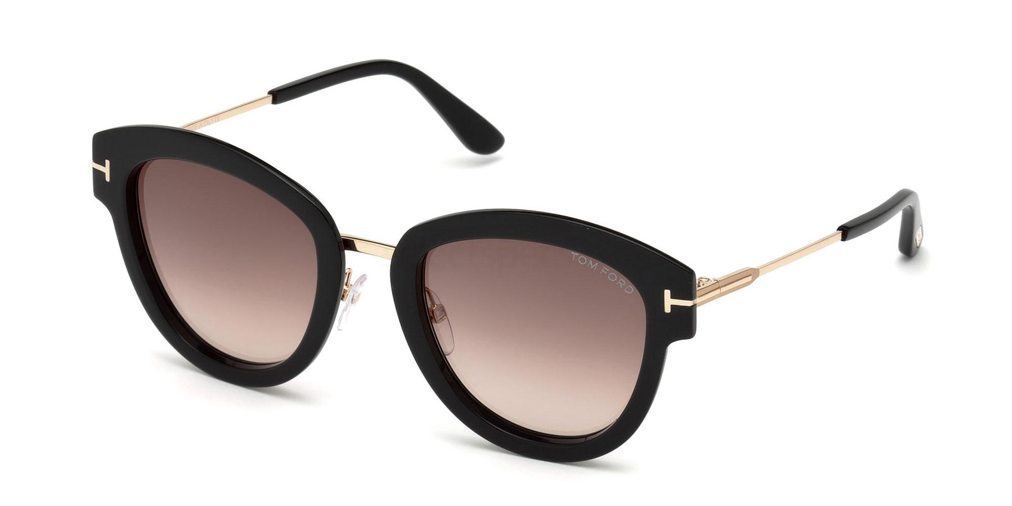 01T FT0574 Sunglasses, Tom Ford