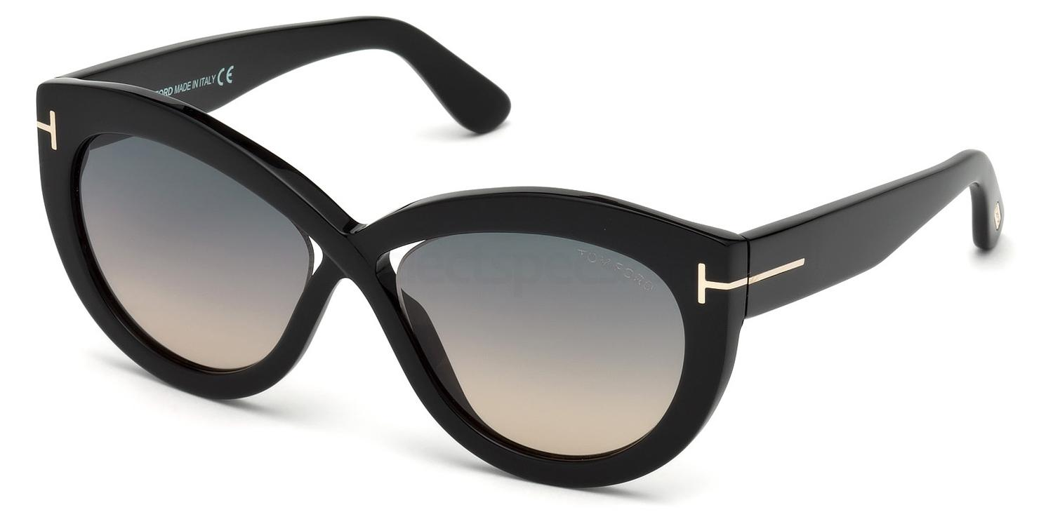 01B FT0577 Sunglasses, Tom Ford