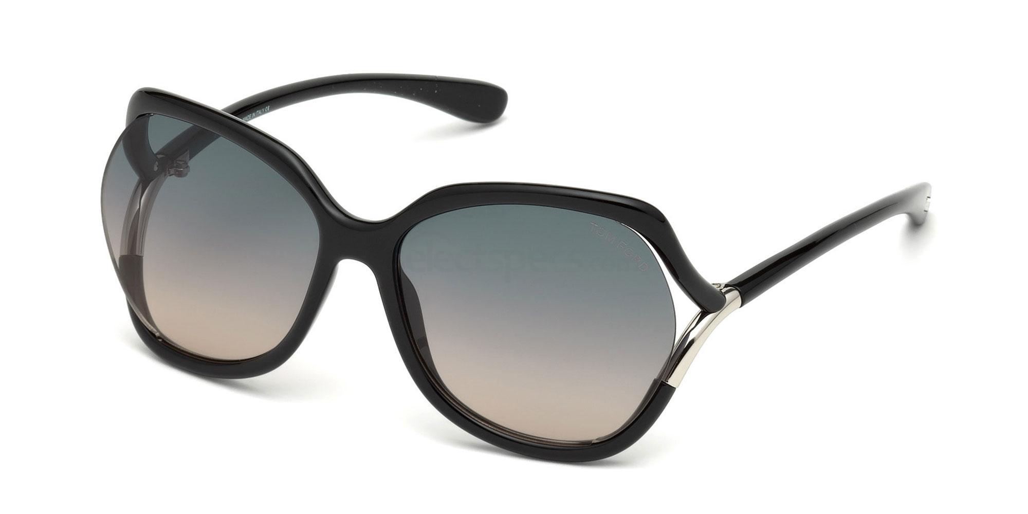 01B FT0578 Sunglasses, Tom Ford