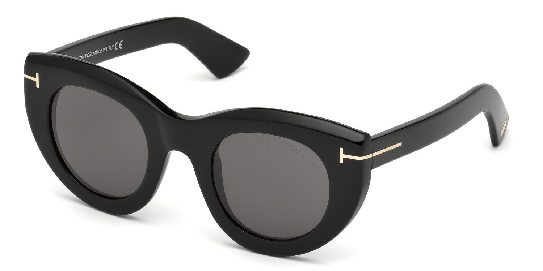 01A FT0583 Sunglasses, Tom Ford