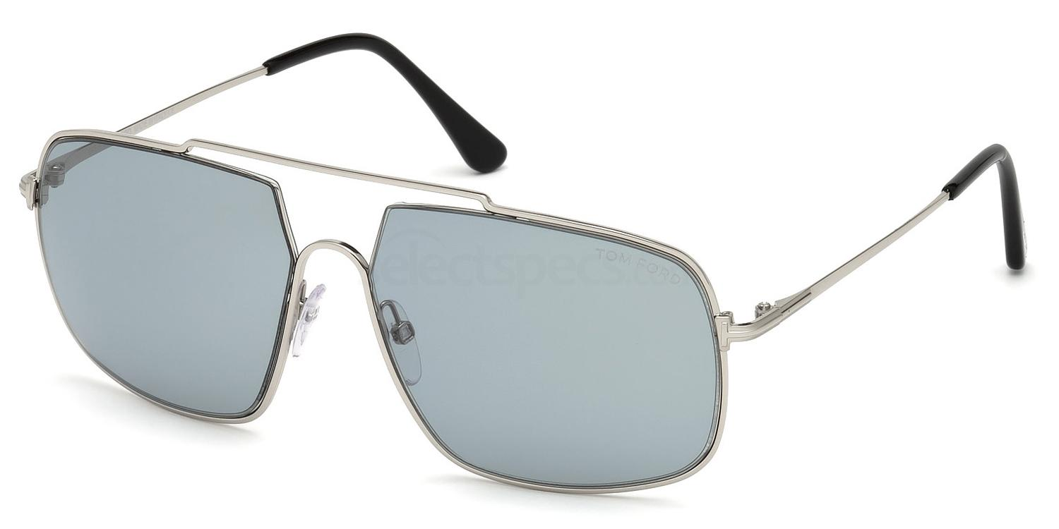 16A FT0585 Sunglasses, Tom Ford