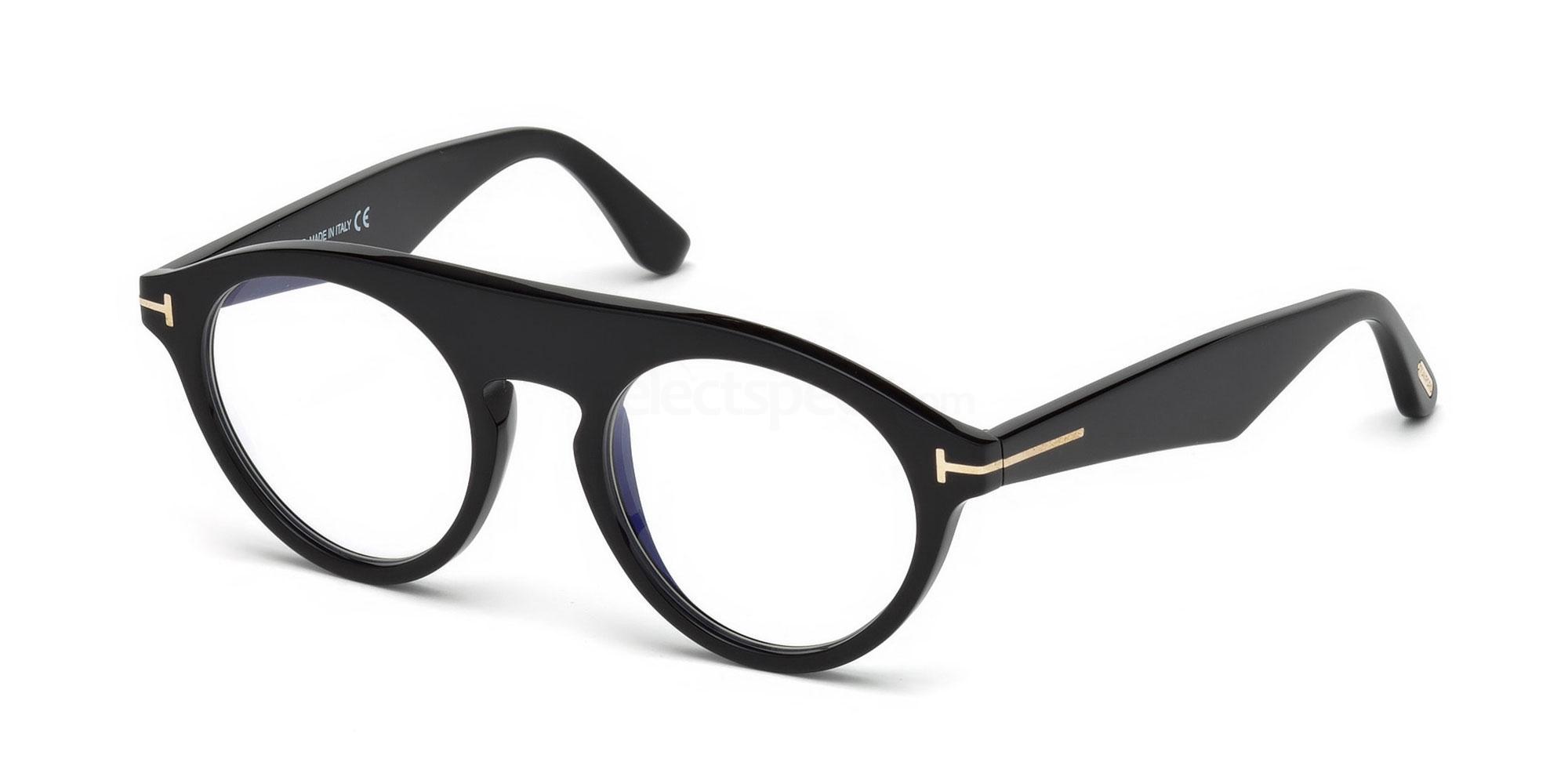 001 FT0633 Sunglasses, Tom Ford