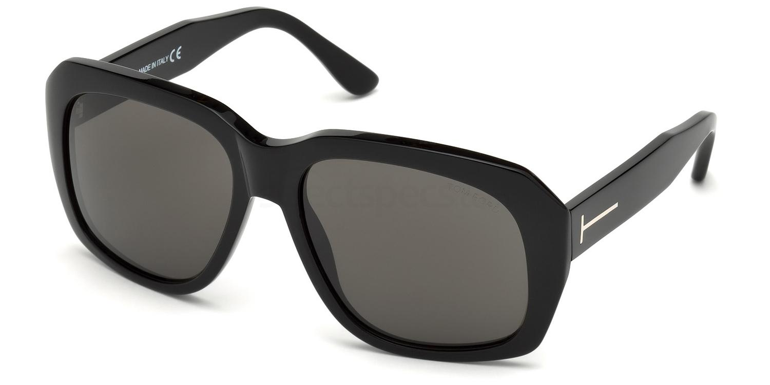 01A FT0635 , Tom Ford