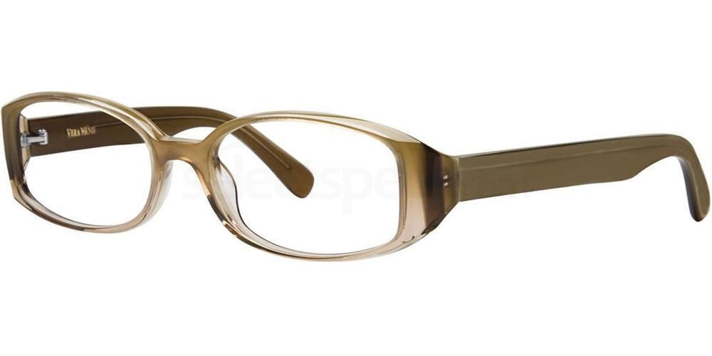 Gold Fade V002 Glasses, Vera Wang
