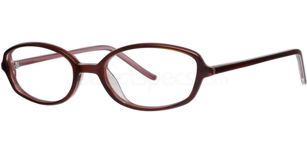 Currant V006 Glasses, Vera Wang