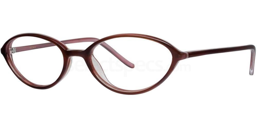 Currant V008 Glasses, Vera Wang