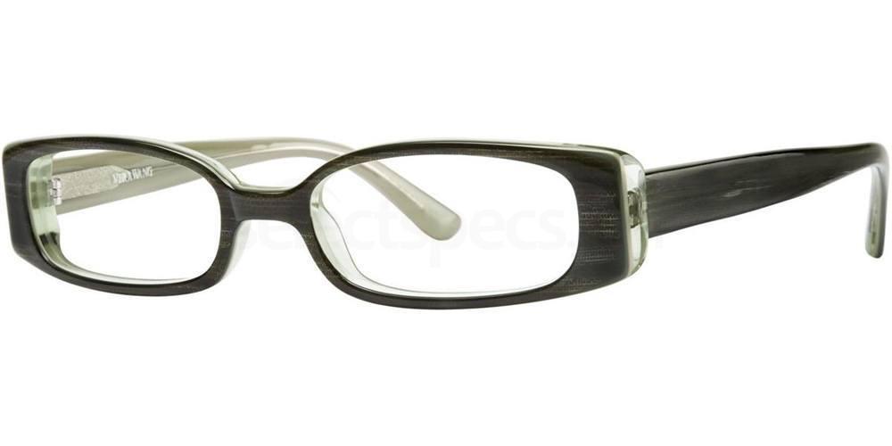 Olive V010 Glasses, Vera Wang
