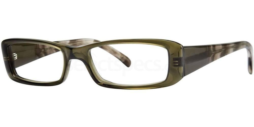 Olive V012 Glasses, Vera Wang