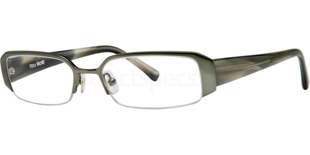 Fern V013 Glasses, Vera Wang