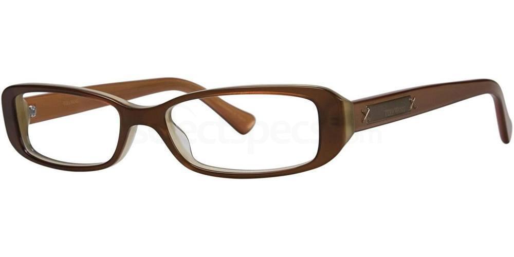 Auburn V022 Glasses, Vera Wang