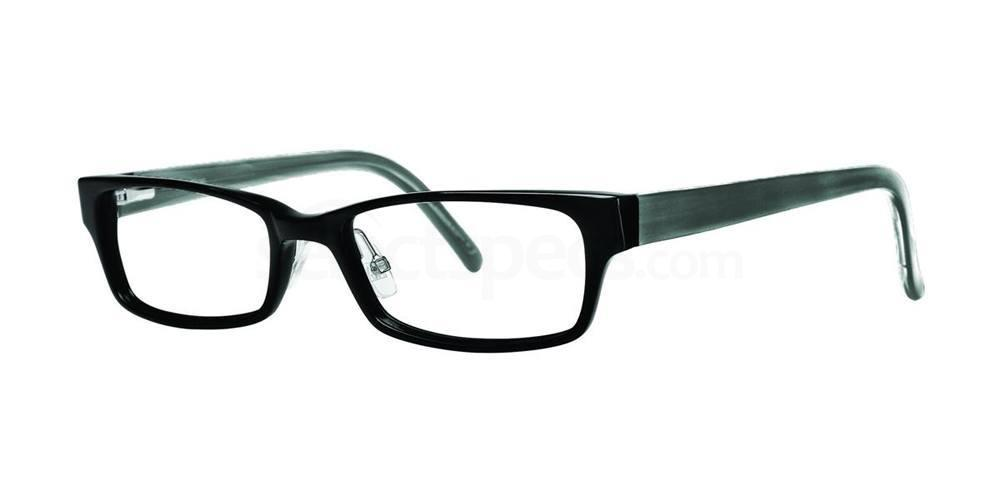 Black V023 Glasses, Vera Wang
