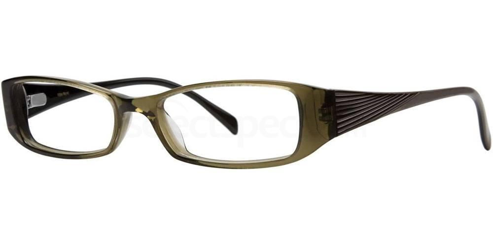 Olive V024 Glasses, Vera Wang