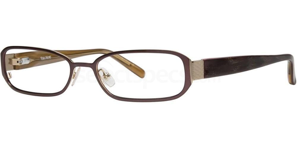 Burgundy V029 Glasses, Vera Wang
