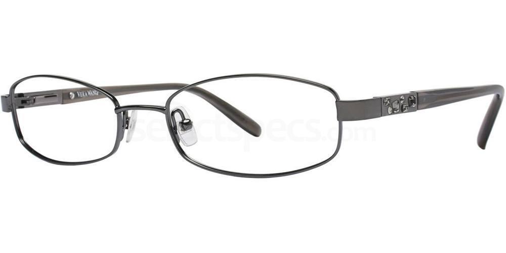 Slate V037 Glasses, Vera Wang
