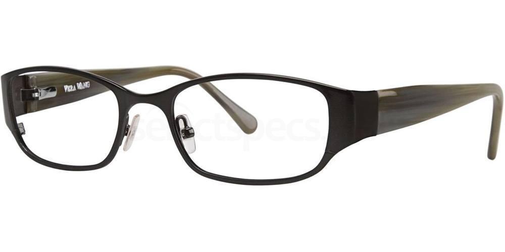 Forest V046 Glasses, Vera Wang