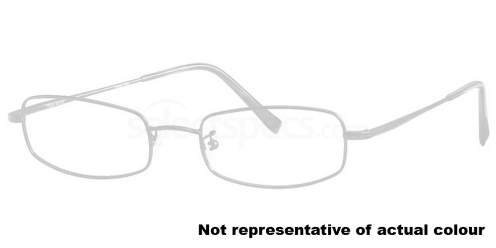 Silver V10 Glasses, Vera Wang
