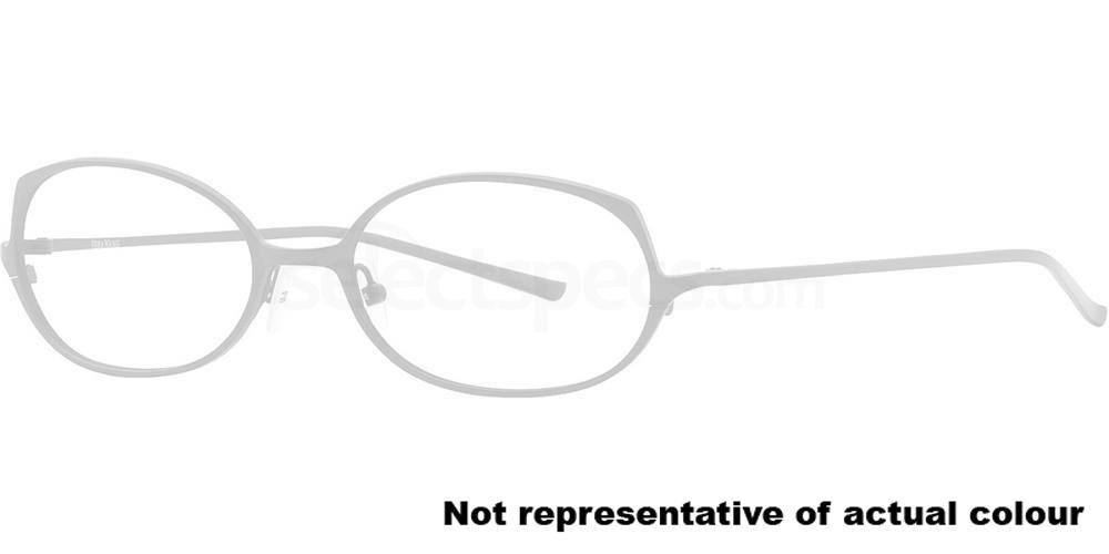 Cinnabar V107 Glasses, Vera Wang
