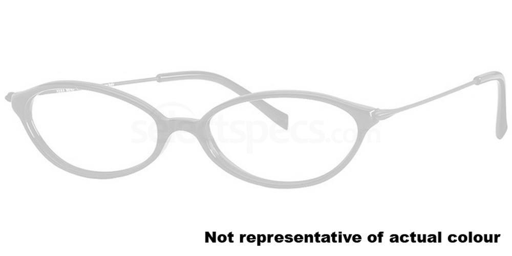 Bk W/Black V11 Glasses, Vera Wang
