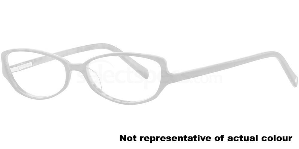 Black Tortoise V113 Glasses, Vera Wang